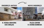 Diretoria de Trânsito da Prefeitura atende em novo endereço na Gomes Barbosa