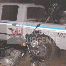 Polícia Militar de Paula Cândido recupera motocicletas roubadas