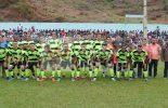 Futebol: Ponte do Rio vence a final do campeonato Regional de Canaã