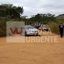Colisão entre veículos deixa um ferido no Buieie