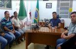 Cajuri: Prefeito e vereadores estudam a implantação de uma auto escola no município