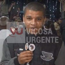 Confira a festa de Santo Antônio em Viçosa