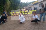 São Miguel do Anta contra a dengue