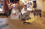 Barrinha: Atropelamento deixa duas vitimas graves