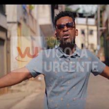 Conscientiza BJ: Mc Pingo do Rap lança clip gravado no bairro Bom Jesus