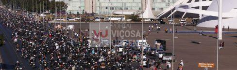 Brasília Capital Moto Week deve receber 700 mil visitantes