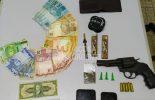 Coimbra: PM prende dois por tráfico de drogas