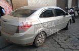 Viçosense é preso por roubo de veículo nas Cruzes em Presidente Bernardes