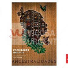 """Viçosa: Sábado será o lançamento do livro """"Ancestralidades: Coletânea Escritores Negros"""""""