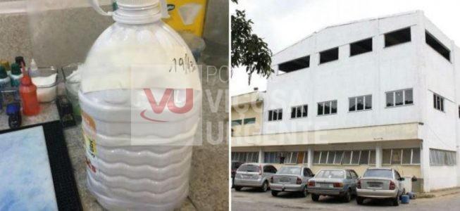 Rio: Hospital devolve rim em garrafa após atrasar exame