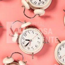 5 benefícios de acordar 20 minutos mais cedo