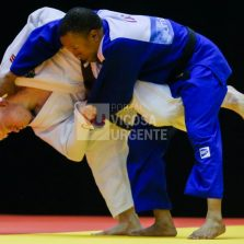 Em Lima, desafio do Brasil no judô é superar as sete medalhas de 2015