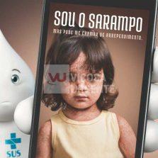 Prefeitura divulga nota de Esclarecimento sobre Confirmação de Sarampo em Viçosa