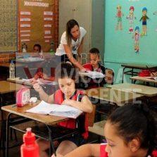 Secretaria de Estado de Educação anuncia nomeações de servidores para rede estadual de ensino