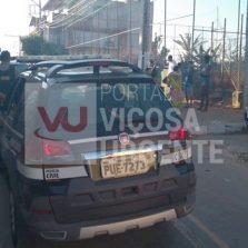 Operação conjunta prende suspeitos em Ubá