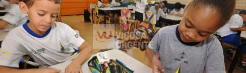 MEC capacita professores e gestores sobre nova base curricular