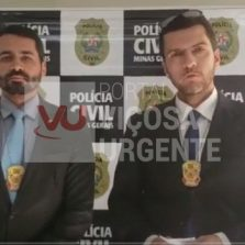 Ubá: Polícia Civil identifica casal suspeito de matar a jovem Elídia