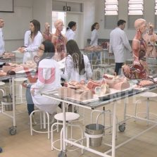 Curso de Medicina da UFV é acreditado por padrões internacionais