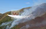Minas Gerais refina trabalho de combate a incêndios florestais