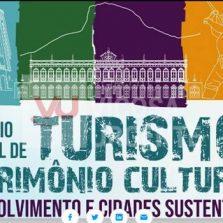 Muriaé sedia Seminário Nacional de Turismo e Patrimônio Cultural