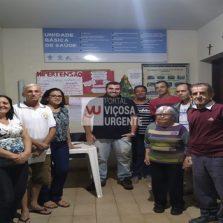 Ouvidoria Municipal se reúne com moradores do bairro Vale do Sol