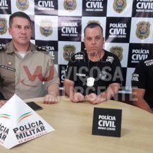 PM e PC realizam operação conjunta em Paula Cândido