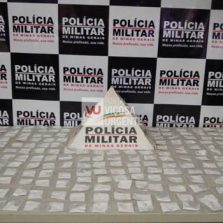 Ponte Nova: Homem é preso com mais de duzentos papelotes de cocaína