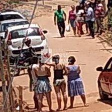 Casal é morto a tiros em Piranga