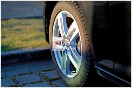 Dicas para calibrar seus pneus com precisão