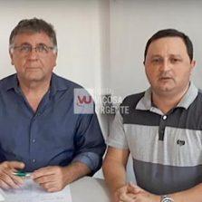 Diretor do Hospital São João Batista fala sobre o caso do desvio de verba. Confira!