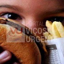 Pesquisa sobre saúde alimentar das crianças inicia hoje mais uma fase