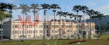 UFV é a 2ª de Minas e a 15ª do país em ranking da Folha