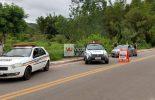 PMMG realiza megaoperação em Minas Gerais para coibir a criminalidade violenta