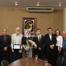 Câmara celebra 30 anos da Constituição Mineira