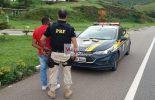 Suspeito que levava drogas para Cataguases é preso pela PRF