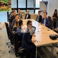Chineses querem desenvolver parcerias com a Agricultura de Minas