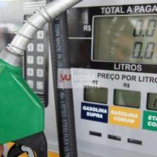 Justiça suspende aplicativo que vende combustível com entrega em casa