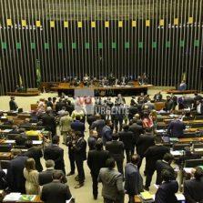 Câmara aprova PEC que cria carreira de polícias penais
