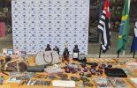 Governo quer coibir pirataria em comércio eletrônico