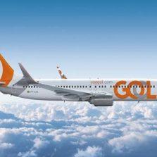 GOL abre vagas de emprego para diversos cargos no Brasil