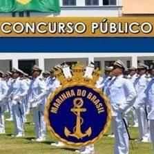 Marinha: concurso abre 900 vagas para nível médio