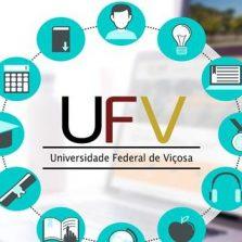 Inep recredencia UFV com conceito máximo para oferecimento de ensino a distância