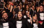 Campus Viçosa comemora primeira colação de grau do ano
