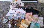 Assaltante é preso após roubo no Ramos