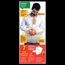 Secretaria Municipal de Saúde está atenta aos casos da doença misteriosa