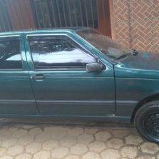 Pontenovense tem veículo furtado no campus da UFV