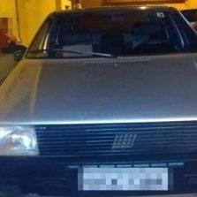 Polícia Militar de Viçosa localiza carro furtado