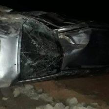 Má sinalização provoca acidentes nos desvios entre Coimbra/Ervália