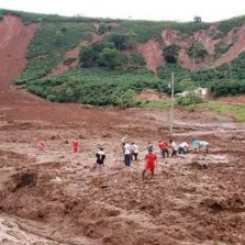 Autoridades confirmam 37 mortes em Minas Gerais em razão das chuvas