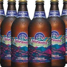 Polícia encontra substância tóxica em mais um lote de cervejas Backer